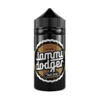 Caramel - Jammy Dodger Shake'n Vape 80ml