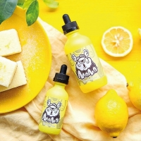 Drizzle Dream - MoMo Shaken Vape 50ml