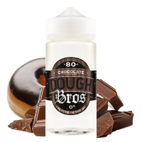 Chocolate - Dough Bros Shaken Vape Liquid 80ml