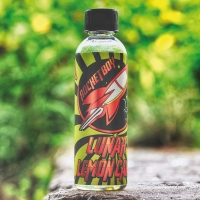 Lunar Lemon - Rocket Boy Shaken Vape 100ml