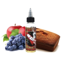 Gamma Grape - Rocket Girl Aroma 11ml