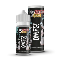 FLYBOY - Urban Juice Shaken Vape 100ml