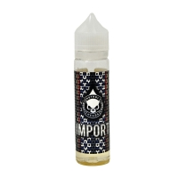 Import - Petrol Heads Shaken Vape 50ml