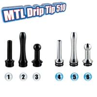 MTL Drip Tip 510