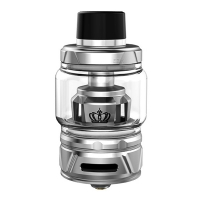 Uwell Crown 4 - Tank-Verdampfer
