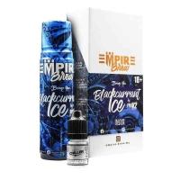Blackcurrant Ice - Empire Brew Shaken Vape 50ml
