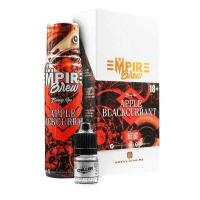 Apple Blackcurrant - Empire Brew Shaken Vape 50ml
