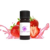 Creamy Strawberry Twisted Aroma 10ml
