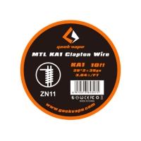 MTL KA1 Clapton Heizdraht - 3 Meter