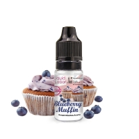 Blueberry Muffin - Liquidlabor Aroma 10ml