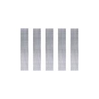 5x Meshstreifen 100 NiCr80/20 MTL