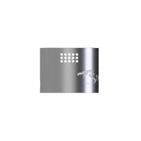 """IMIST Premium Mesh """"100"""" SS316L V4A - 6,8x3000mm"""