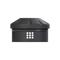 Simurg MTL Top Cap - PVD Black