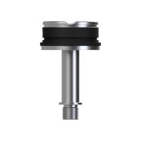Simurg Shaft-Deck - PVD Black V1.5