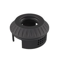 Simurg Flat Cap 810 DL - PVD Black