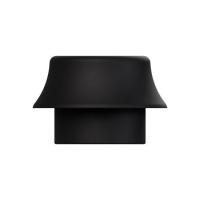 Simurg DL Drip Tip V1.5 810 Steel PVD Black