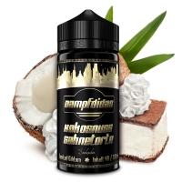 Kokosnuss Sahnetorte - Dampfdidas Aroma 40ml