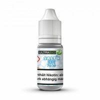 10ml Nikotinsalz Shot 70VG/30PG 20mg/ml