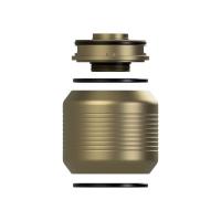 Gryphus Boiler Steel Tank Kit - PVD Titan Ni
