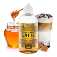 Honeycomb Latte - Drip Hacks Aroma 50ml