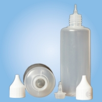 Soft-Bottle & Needle Cap